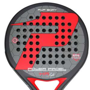 PWP HR SOFT + REGALO PALETERO | PWP: Power Padel