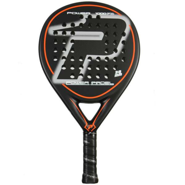 - pala power padel F10 completa