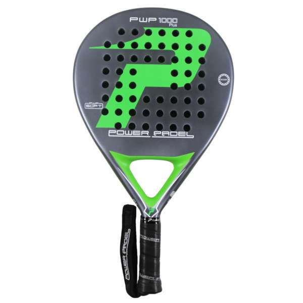 - pala power padel 1000 Plus completa