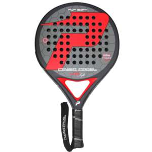 pala power padel HR SOFT completa
