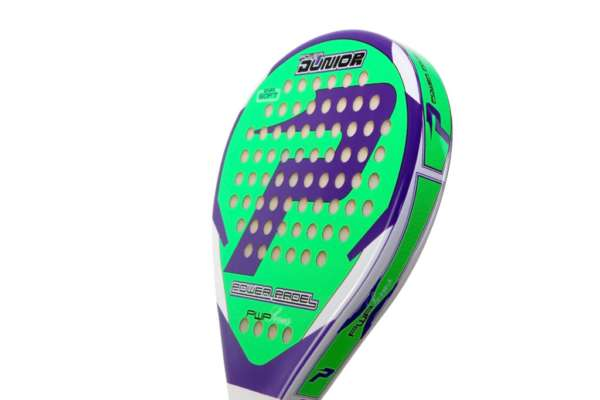 Pala de padel PWP JUNIOR | PWP: Power Padel