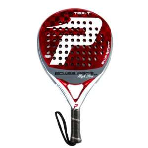 pala power padel TEX-T SOFT completa