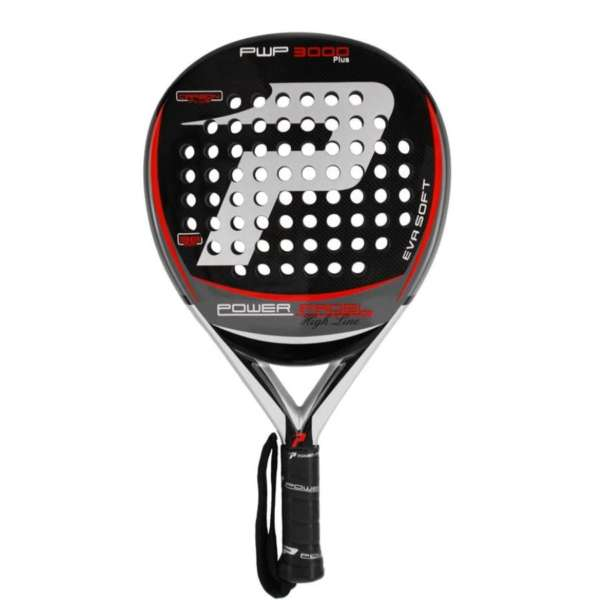 pala power padel 3000 PLUS completa