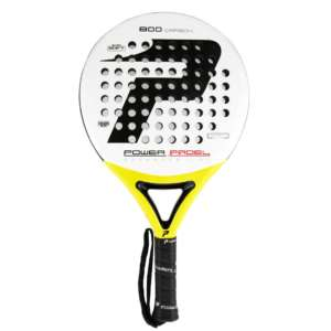 pala Power Padel 800 carbon
